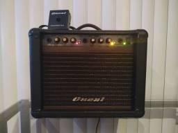 Amplificador Guitarra Oneal OCG 100 60's series