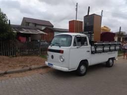 Kombi pick-up 99 GNV