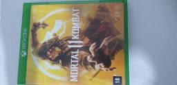 Mortal Kombat 11 para Xbox one e xbox series S'X