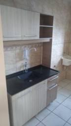 Apartamento 2 quartos - ótimo preço pra locação
