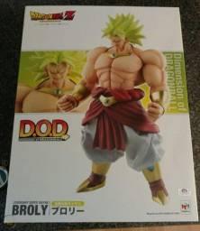 Dragon Ball Z - Broly D.O.D Megahouse