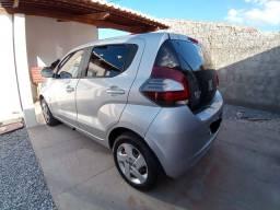 Fiat mobi like 2017/2018