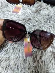 Óculos feminino casual novo com proteção UV