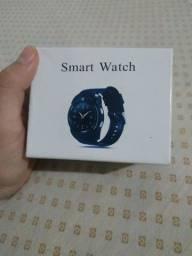 Relogio SmartWatch V8 Bluetooth Wifi Camera