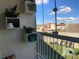 Apartamento com 2 dormitórios à venda, 52 m² por R$ 150.000,00 - Uvaranas - Ponta Grossa/P
