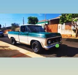 Chevrolet d10 turbo