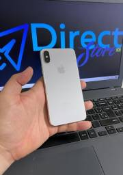 Iphone X 64 Gb Silver (Novo)