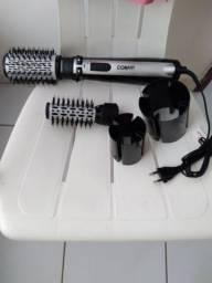 Escova multifuncional da polishop