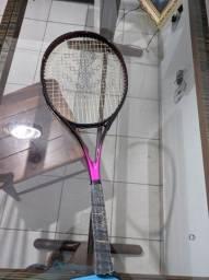Raquete de tênis rox pro