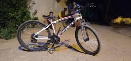 Bike monaco 600 reais