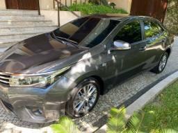 Toyota Corolla Xei Blindado III-A Imbra 50.000 km 2016