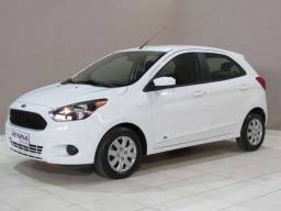 Financiamento Facilitado Ford KA ano:2015