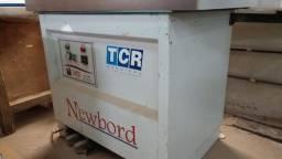 Coladeira de Borda TCR - NewBoard