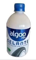 Título do anúncio: Liquido Selante Tubeless 500ml Pneu Bike Mtb Algoo