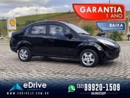 Ford Fiesta SE 1.6 Flex 5p - IPVA 2021 Pago - Completo - Baixo Km - Oportunidade - 2014