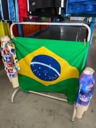 Bandeiras de times de futebol