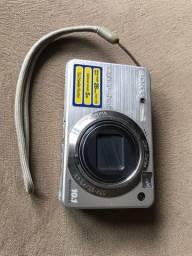 Câmera Sony Cyber Shot DSC-W170