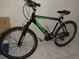 Vendo esta bicicleta aro 26