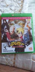 Troco meu Naruto storm 4 Road tô boruto