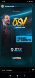 OSV ( O Sentido da Vida) agora em Goiânia!