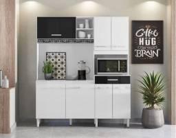 Armário de cozinha grande- Produto novo, entrega e montagem imediata!!