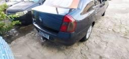 Renaut Clio 2007 Privilege