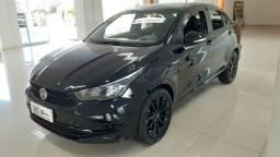 Fiat Cronos Hgt 1.8 At Flex 4p 05 Pas 2020