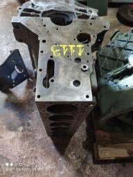Bloco de Motor Om 352 MB 1113