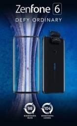 Zenfone 6 128Gb