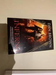 Vendo livro Dan Brown Novo!!
