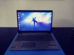 Notebook Ryzen 3 3200U Semi-Novo