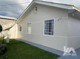 Casa com 3 dormitórios à venda, 70 m² por R$ 300.000,00 - Boqueirão - Guarapuava/PR