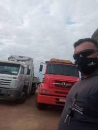 Aluguel de caminhão munk