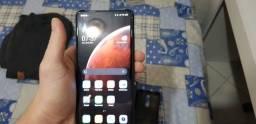 "Vendo Xiaomi Mi9t 6 gbs de ram 64 gb de armazenamento interno, ""DETALHE"""