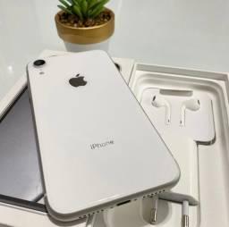 iPhone XR garantia Apple bateria 100%
