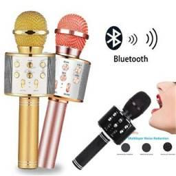 Microfone bluetooth spake