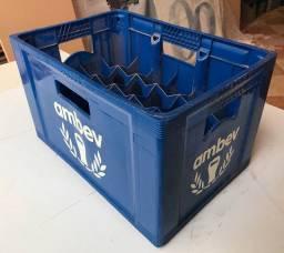 Vendo caixas da da ambev - Novas