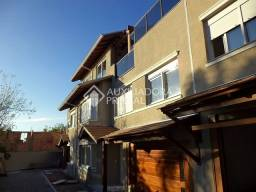 Casa de condomínio à venda com 3 dormitórios em Tristeza, Porto alegre cod:211196