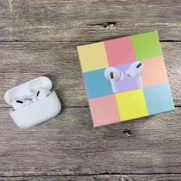 Fone De Ouvido  I13 Inpods Pro I13 Sem Fio Bluetooth