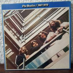 Lp The Beatles 1967/1970