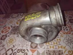 Turbina motor 366