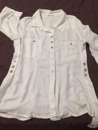 Camisa feminina spaço vagun