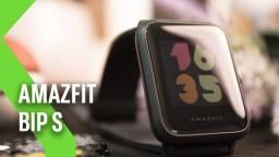SmartWatch Amazfit Bip S, 6x sem juros!!