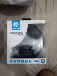 Headphone Bluetooth Hoopson