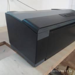 Impressora Epson L1300 sublimática A3 + supre B uasada parcelado com garantia nf