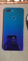 Xiaomi mi 8 lite PRA HJ
