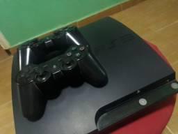 PlayStation3 com jogos!
