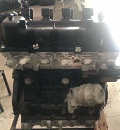 Motor parcial Jeep Renegade/Fiat Toro Flex 1.8 16v E-torq 2020 - 7000 Km