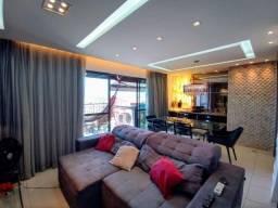 (ESN)TR60548. Cobertura Duplex no Porto das Dunas com 130m², 3 suítes, 2 vagas