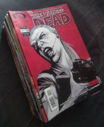 The Walking Dead - HQM (44 volumes/ 2012-2016)